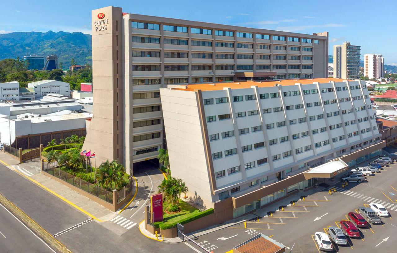 Crowne Plaza San Jose Corobici Conf. Center